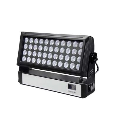 Outdoor  P5 Led 44Pcs 10W RGBW Wash Light