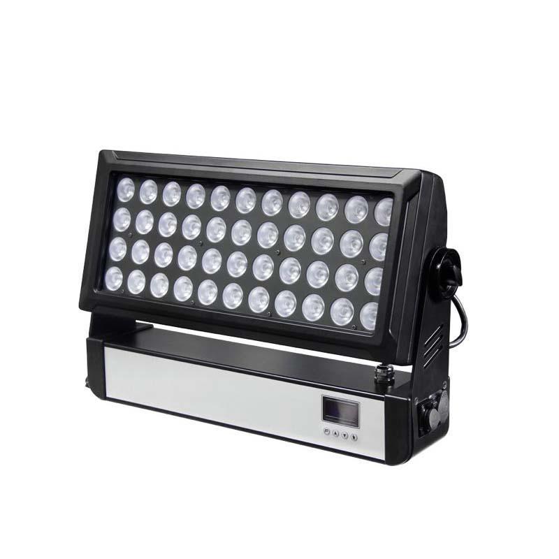 Outdoor  P5 Led 44Pcs 10W RGBW Wash Light