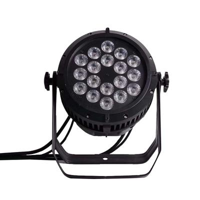 Outdoor 18Pcs 12W Led Par Light