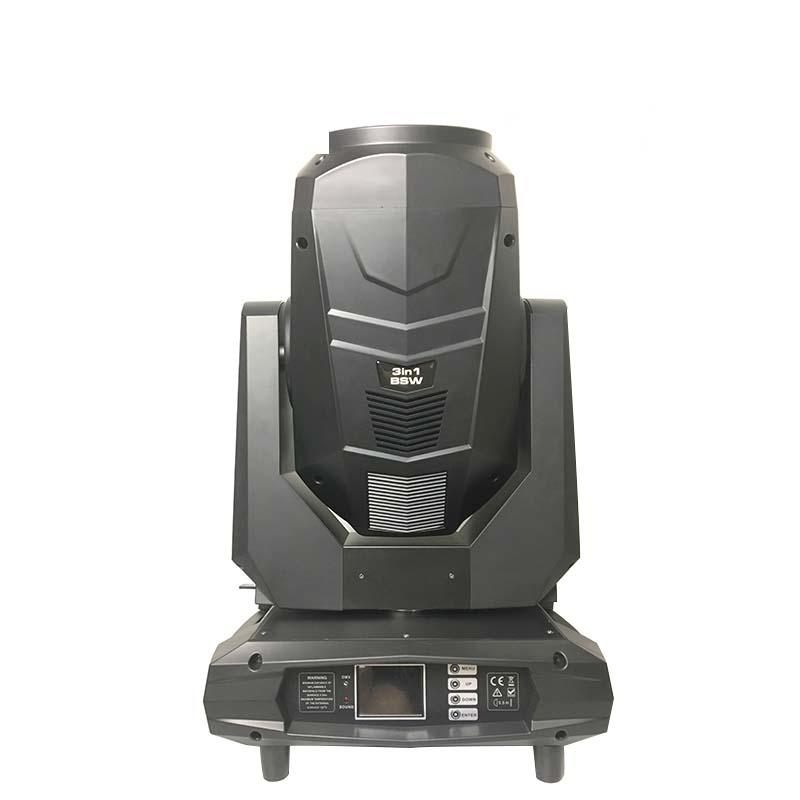 Stage  Beam Spot Wash 380W Moving Head Light