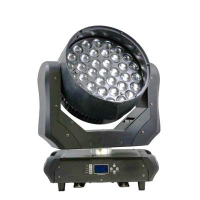 37Pcs 15W Led Moving Head Light