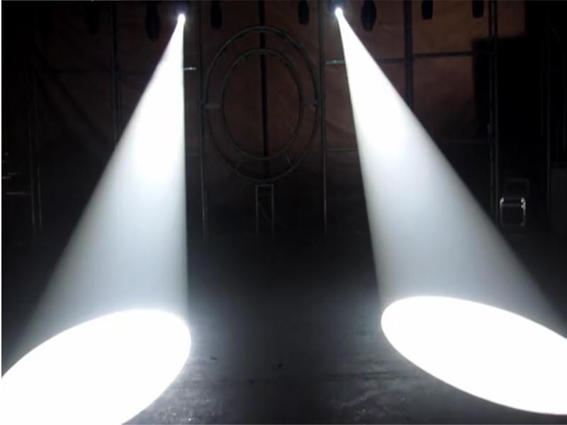 LED 230W Beam Spot Wash Moving Head Light