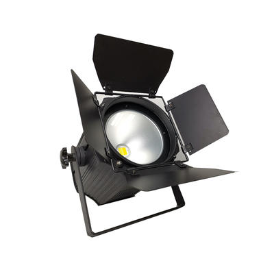 Fresnel  200W COB Par Light