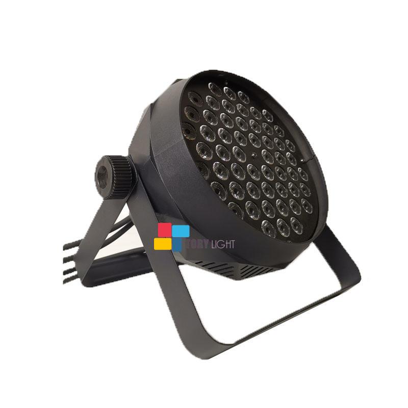 Indoor DMX Par LED 54PCS 3W Light