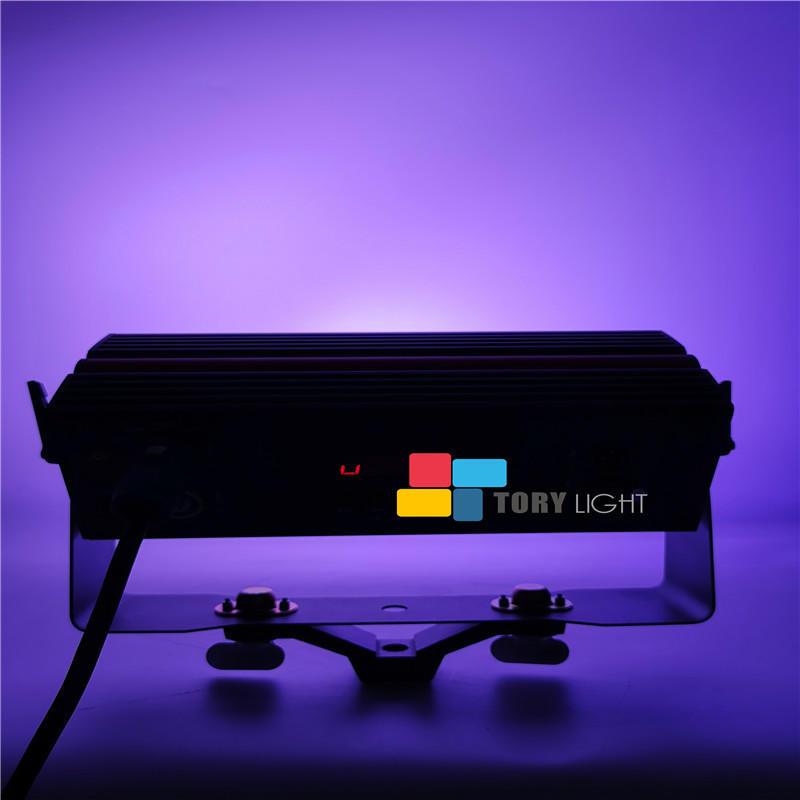 LED Strobe Dimmer  RGB 324pcs led light