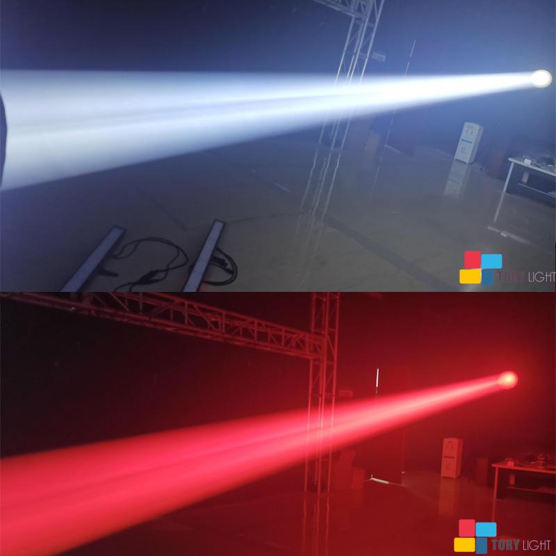 250W Beam Moving Head DJ Light