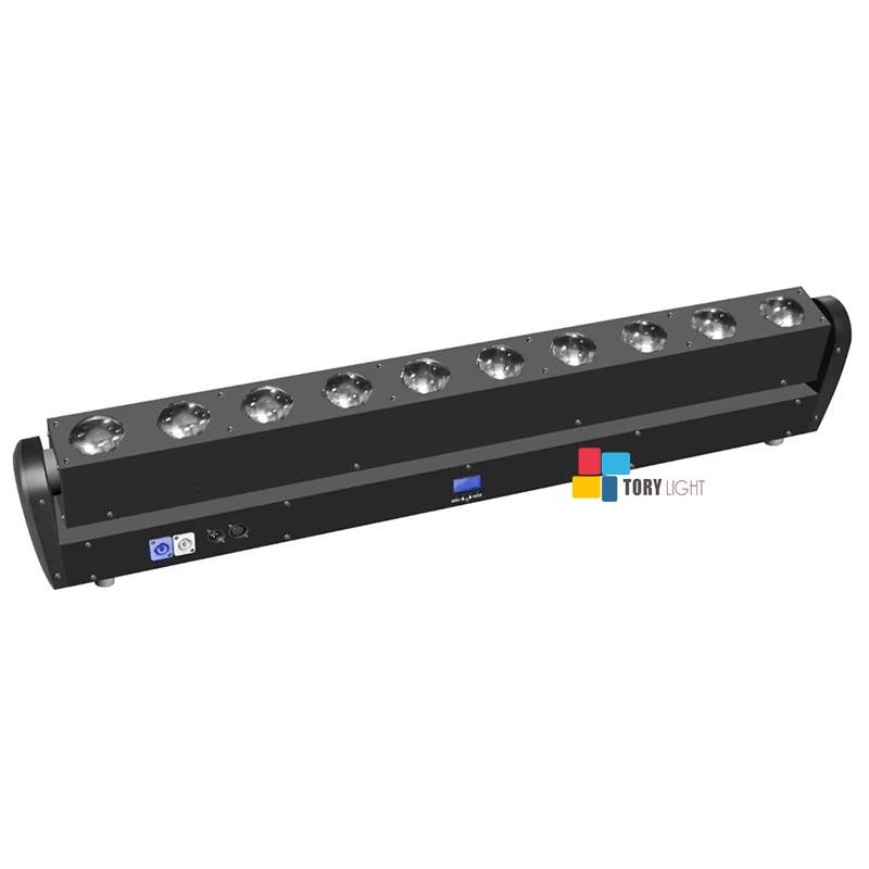LED Beam 10*40w DJ lighting