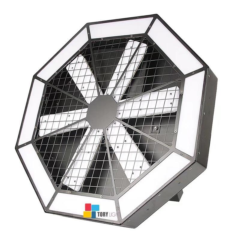 LED Background Windmill Club DJ Lighting